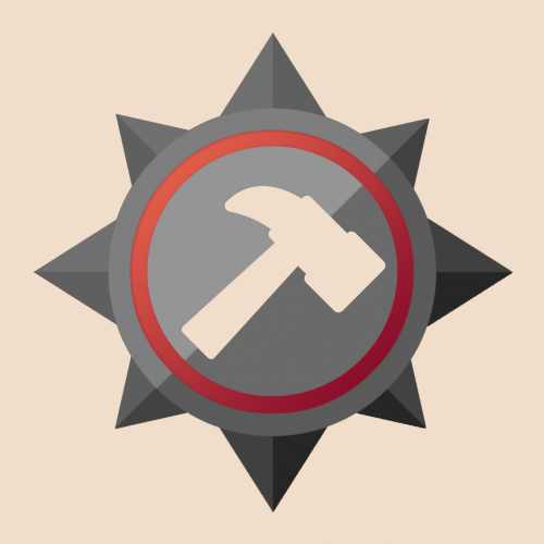Forgestone icon